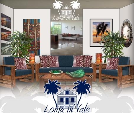 "Loma ni Vale"", Fiji's first Design, Decor and Interior Art exhibition"